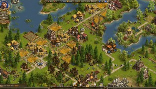 The Settlers Online screenshot6