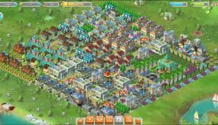 Rising Cities screenshot1