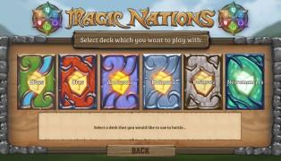 Magic Nations screenshot8