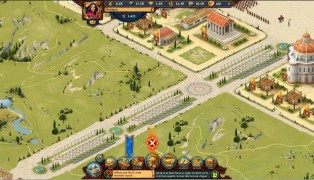 Total Battle: Tactical War screenshot4