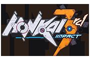 Honkai Impact logo