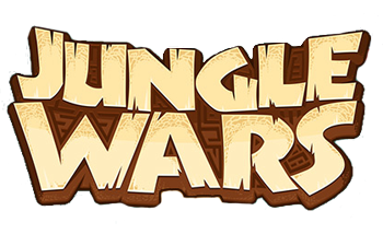 Jungle Wars logo