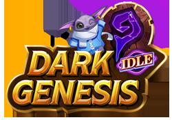 Dark Genesis logo