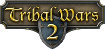Tribal Wars 2 logo