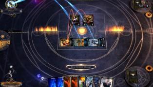 HEX: Shards of Fate screenshot2