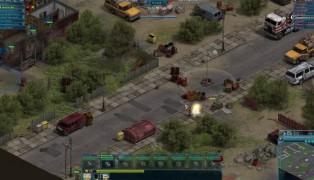Affected Zone Tactics screenshot3