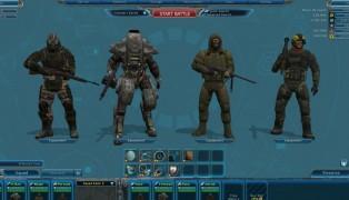Affected Zone Tactics screenshot9