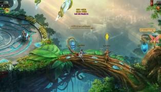 Dragon Blood screenshot1