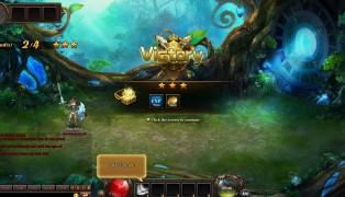 Dragon Blood screenshot4