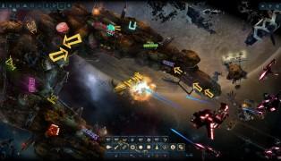 Dark Orbit screenshot4