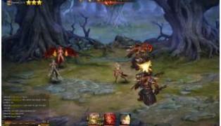 League of Angels 2 screenshot3