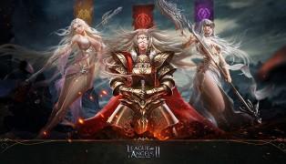 League of Angels 2 screenshot5