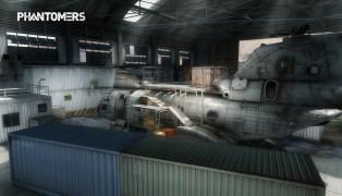 Phantomers screenshot1