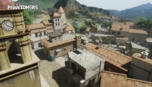 Phantomers screenshot5