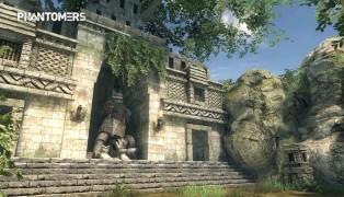 Phantomers screenshot7