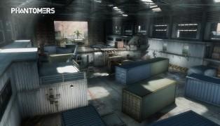 Phantomers screenshot8