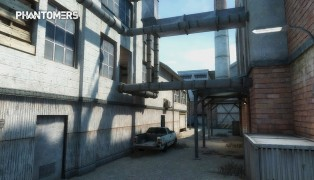 Phantomers screenshot9