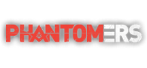 Phantomers logo