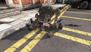S.K.I.L.L screenshot2
