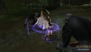 Karos: Начало screenshot1