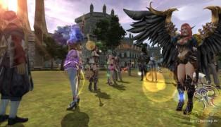 Karos: Начало screenshot2