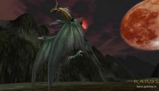 Karos: Начало screenshot3