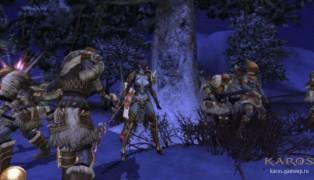 Karos: Начало screenshot4