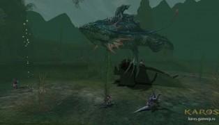 Karos: Начало screenshot7