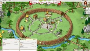Travian Kingdoms screenshot2