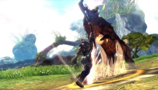 Blade&Soul screenshot3