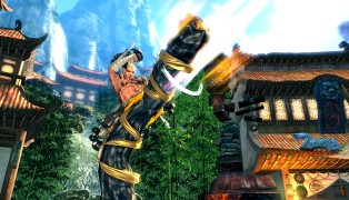 Blade&Soul screenshot6