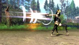 Blade&Soul screenshot7