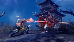 Blade&Soul screenshot9