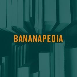 Bananapedia соблазняет бананами!