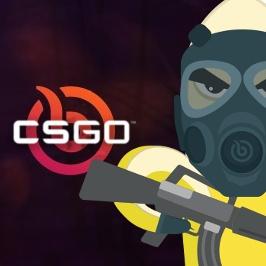 Результаты CS GO giveaway!