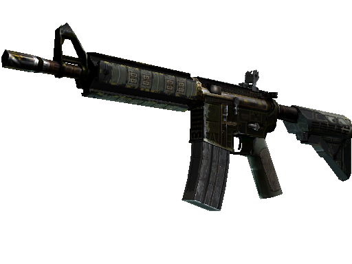 M4A4 | The Battlestar za darmo
