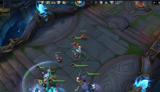Heroes Evolved screenshot10