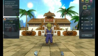Dragon Ball Online screenshot8