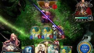 Shadowverse CCG screenshot5