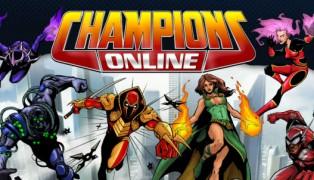 Champions Online screenshot8