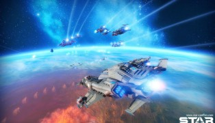 Star Conflict screenshot2