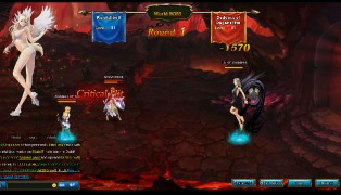 Blade of Queens screenshot6