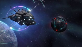 Entropia Universe screenshot8