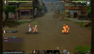 Naruto Online screenshot6