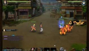 Naruto Online screenshot8