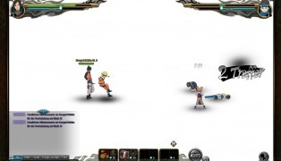 Naruto Online screenshot9