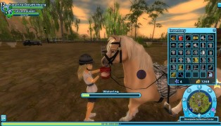 Star Stable screenshot1
