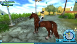 Star Stable screenshot2