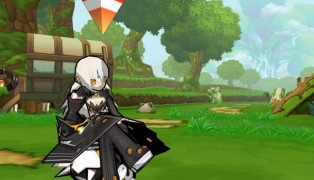 Elsword Online screenshot4