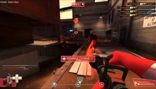 Team Fortress 2 screenshot4